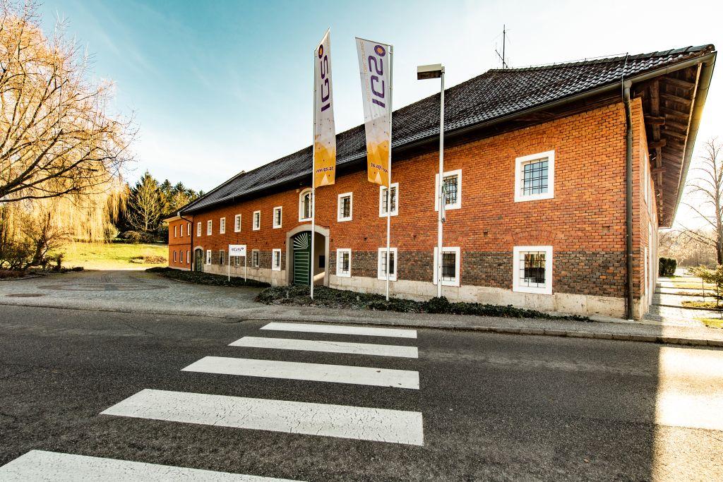 IGS Gebäude